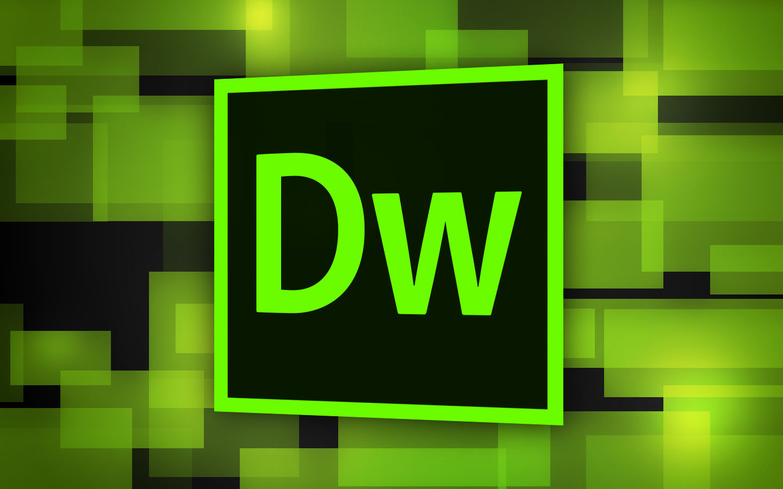 Adobe Dreamweaver: всі плюси (Частина 1)