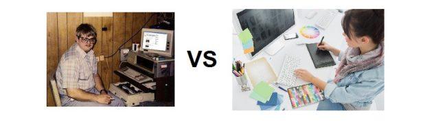 Дизайнер VS програміст: яка професія краща для старту у ІТ?