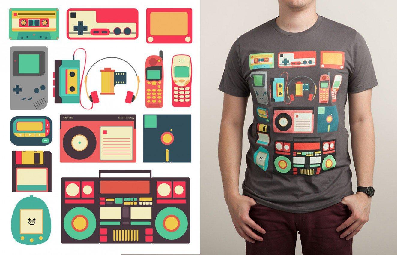 """9 ТОПОВИХ тенденцій у графічному дизайні: """"сучасний"""" ретро, Material Design, яскраві кольори + геометричні форми"""
