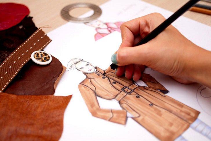 Дизайнер одежды: подборка свежих вакансий