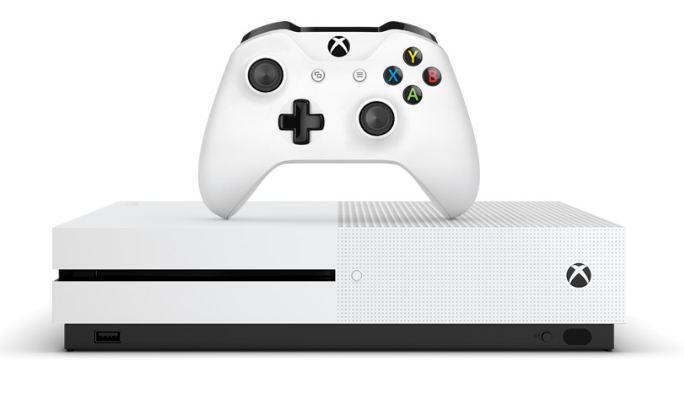 А знаете ли вы – кто придумал дизайн для Xbox One S?