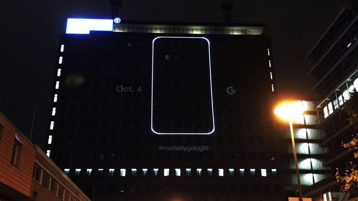"""Как Google обстебал Apple, или """"главная загадка"""" 4 октября"""