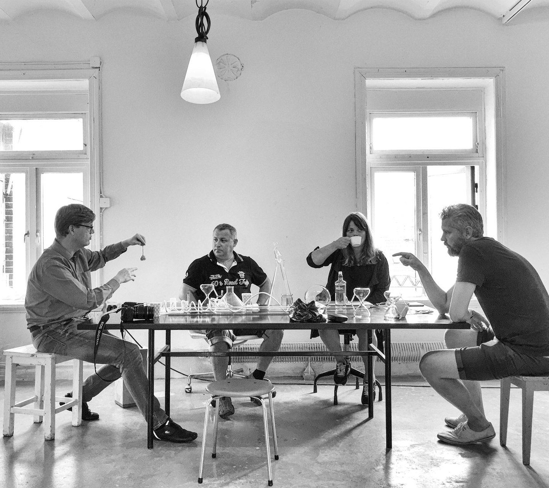 London Design Biennale 2016 стартует: что там можно увидеть (Часть 1)