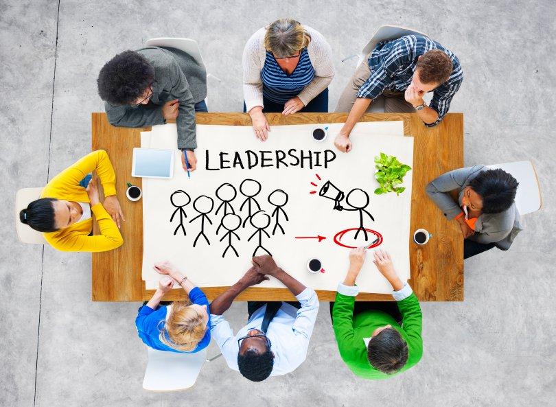Team-Leader-Success