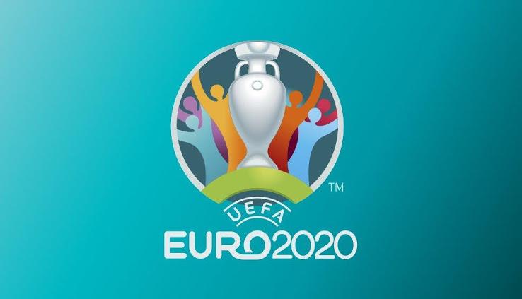 А вы уже видели лого Евро-2020?