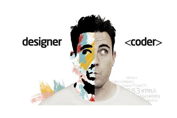 Дизайнер vs програміст: особливості професій