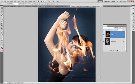 Маловідомі секрети Photoshop (Частина 3)
