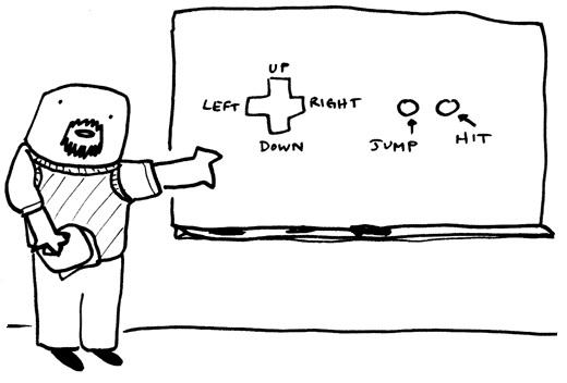 Професія геймдизайнер: 4 факти які мають знати початківці