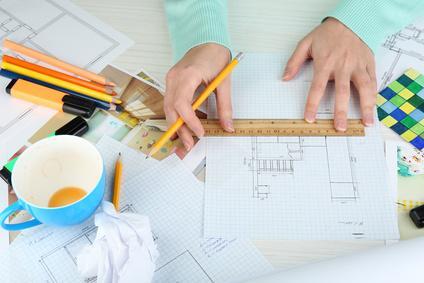 Новые вакансии дизайнер интерьера