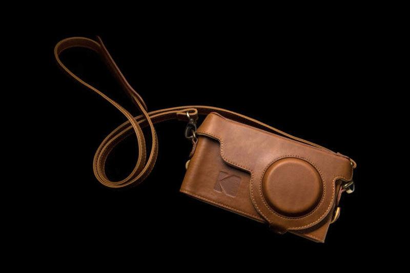 Kodak выпустил фотосмартфон Ektra – в очень прикольном ретродизайне