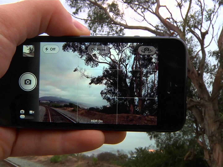 Як робити круті фотки за допомогою смартфона: 6 КОРИСНИХ порад