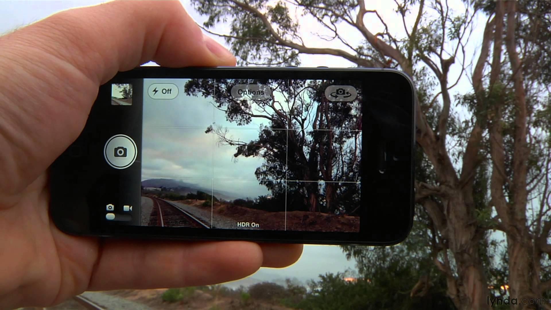 фотки на смартфон