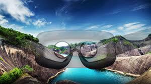 Як VR змінює світ: дизайн віртуального простору