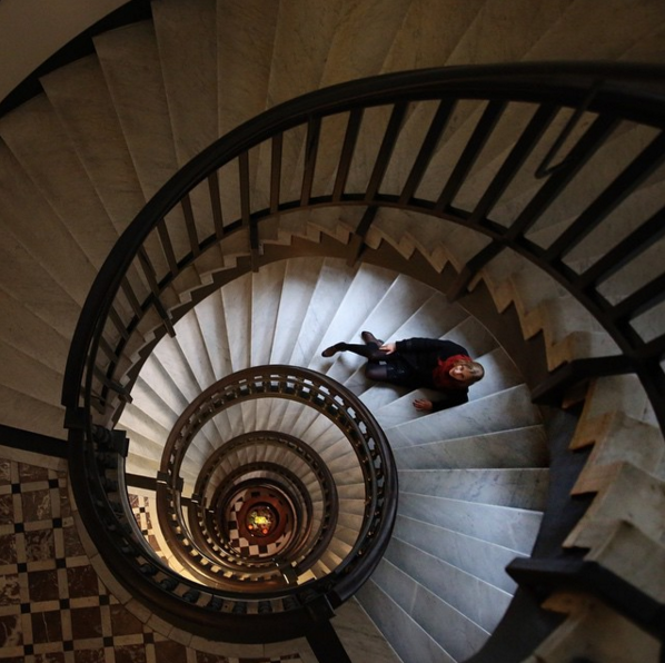 гарне фото сходів
