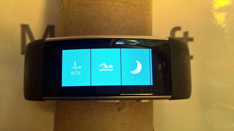 Microsoft покончила игры со смарт-часами: невыпущенный браслет Band 3