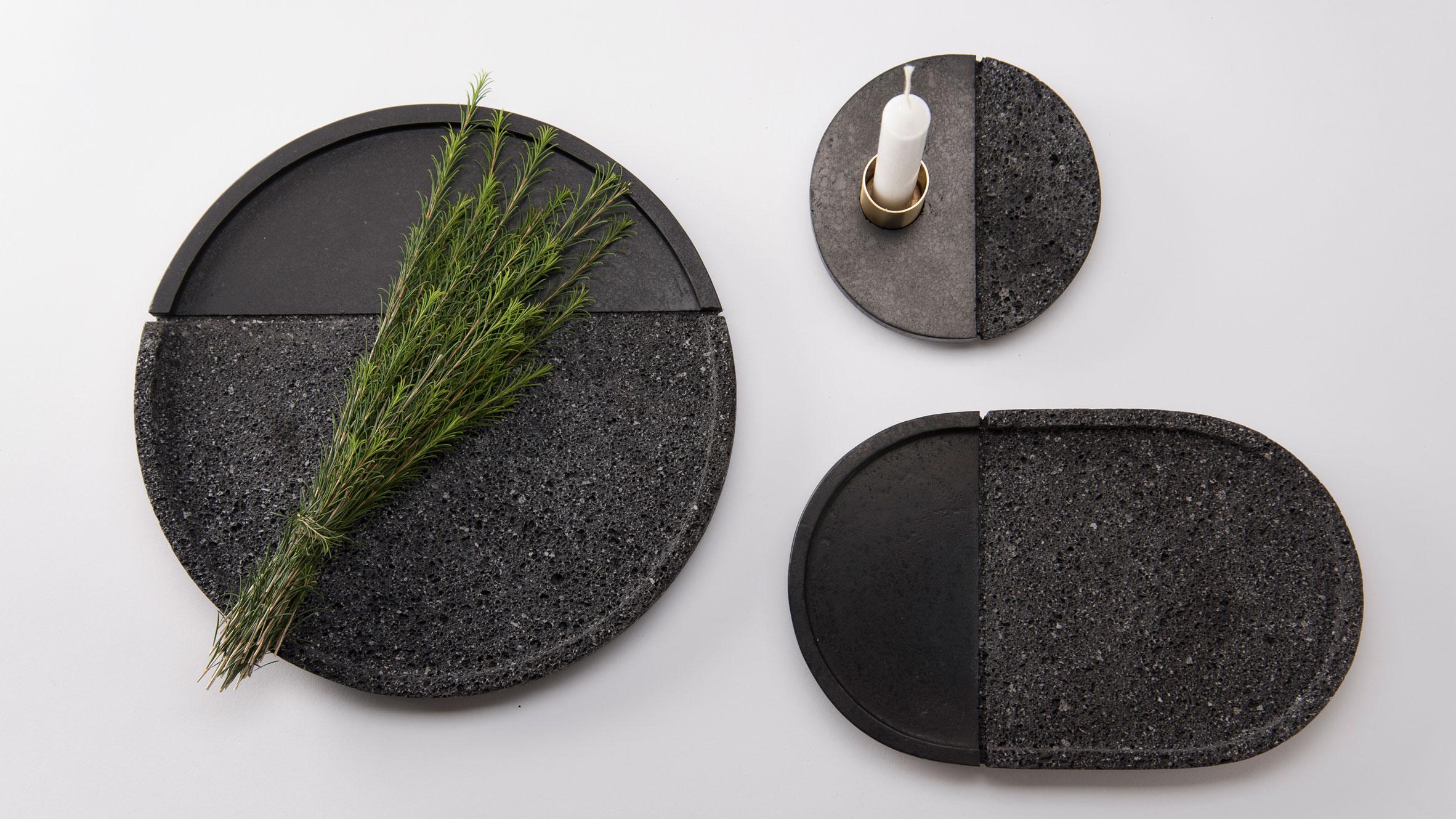 peca-lava-stone-plates-design-week-mexico_dezeen