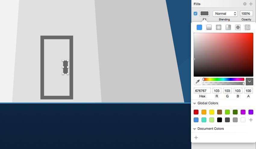 sketch-create-door-finished
