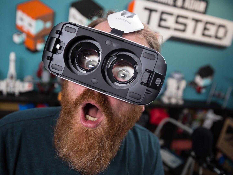 Як VR змінює світ: що нас чекає найближчим часом