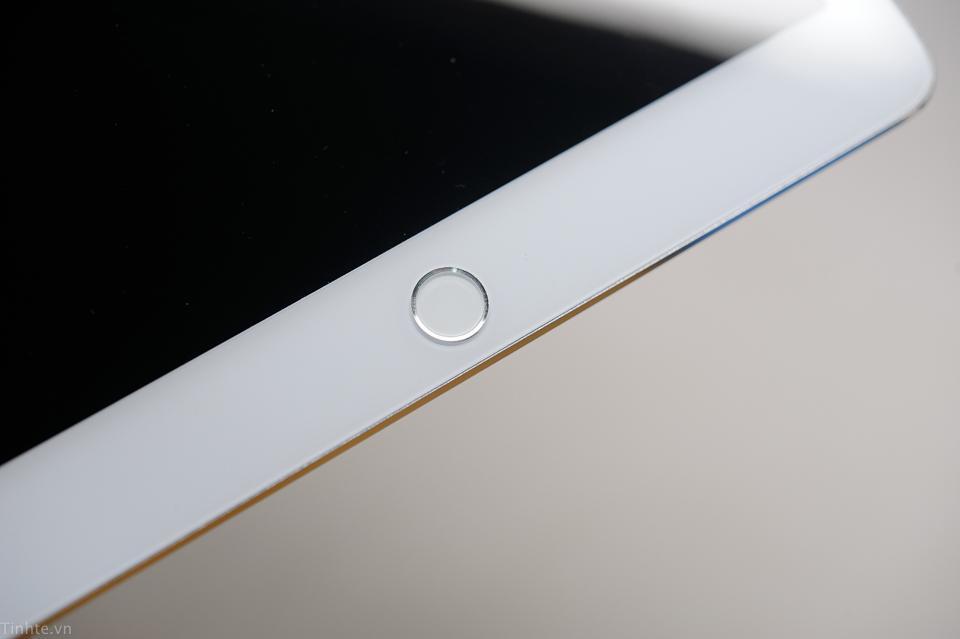 Наступний iPad можуть позабавити єдиної кнопки