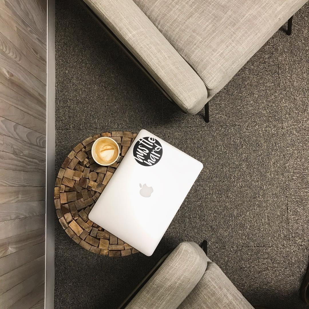 Новый офис Instagram в Кремниевой долине: красота в стиле Facebook