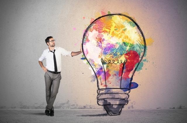 Где искать вдохновение: 29 способов быть креативным (Видео)