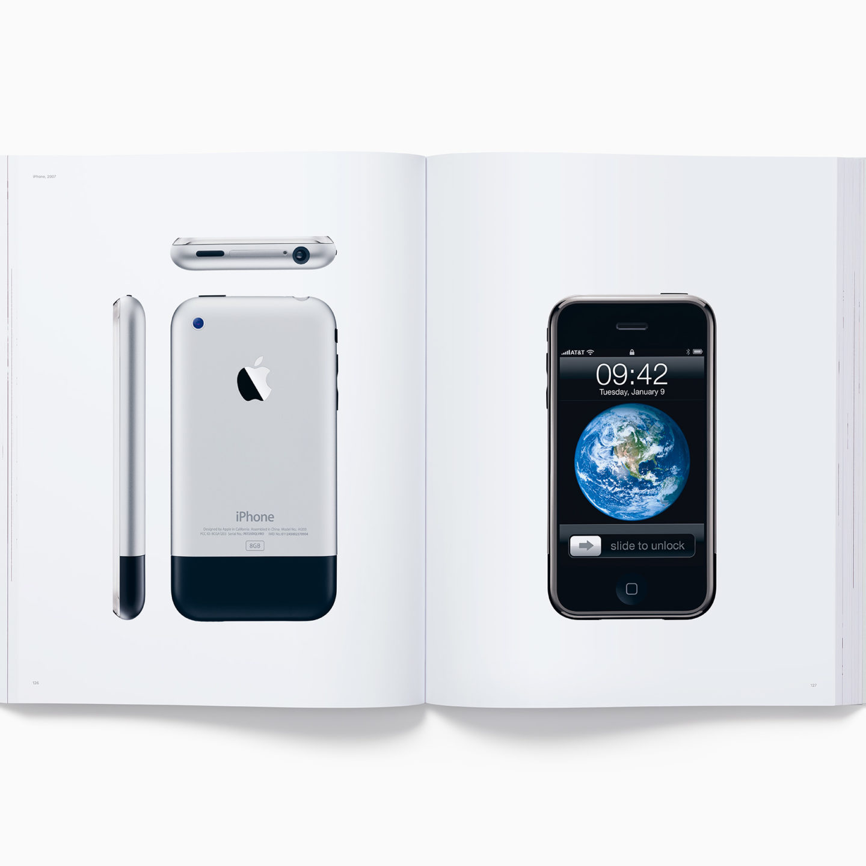 Apple видала книжку присвячену своєму дизайну – Designed by Apple in California