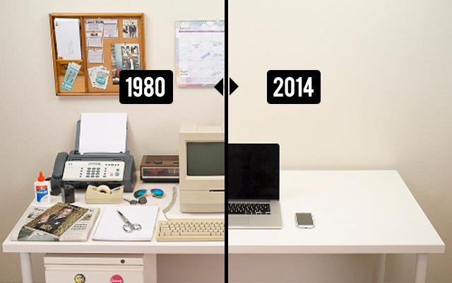 Дизайнер vs програміст: гонитва за технологіями