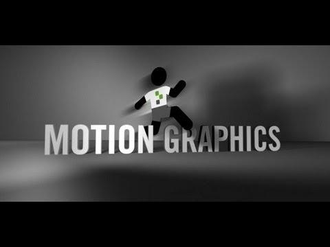 Motion Design: немного истории