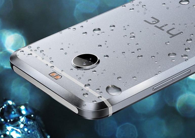А-ля iPhone: новая модель HTC Bolt без 3,5-мм звукового разъёма