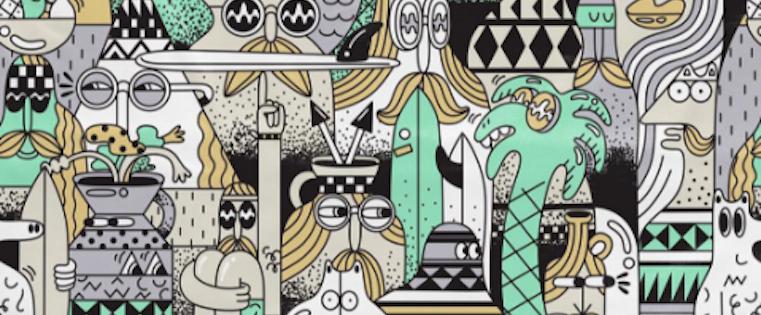 Instagram для натхнення дизайнерів: за ким стежити?