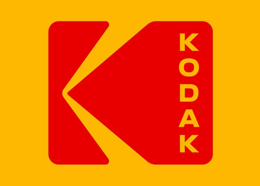 Редизайн Kodak, або все нове – добре забуте старе