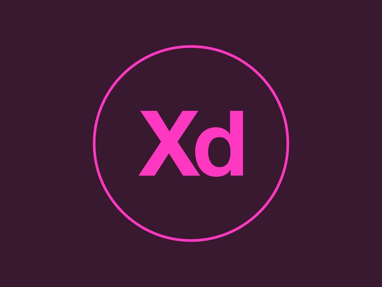 Как в Adobe XD создать дизайн домашней страницы для апки (Видео)