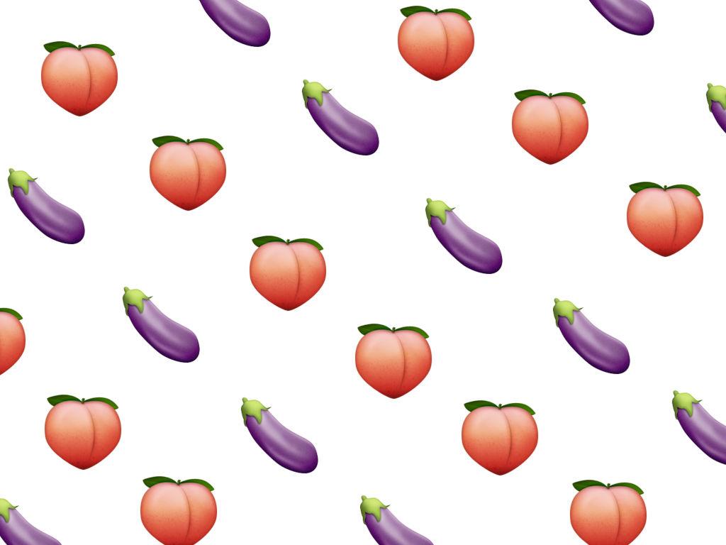 Apple убрал сексуальный подтекст у эмодзи в новой версии IOS
