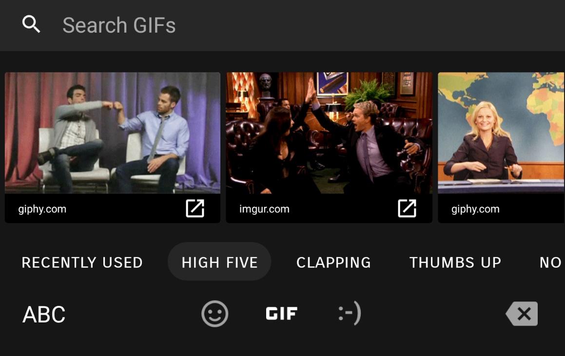 Сміх та й годі: клавіатура для IOS від Google тепер доступна для Android