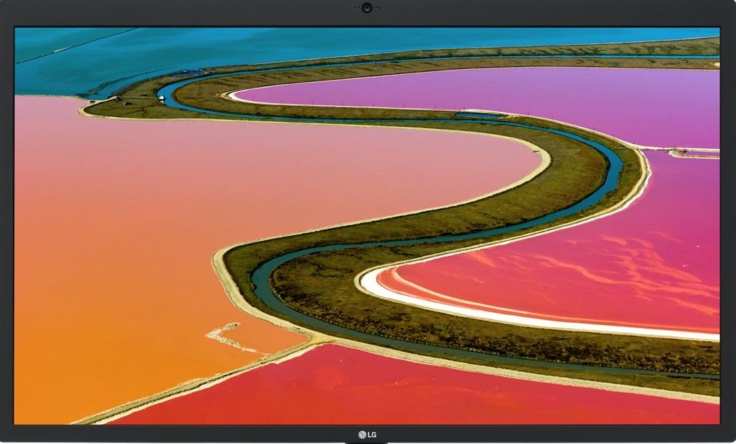 Чудова новина для дизайнерів: Apple почала продавати 5K дисплей LG
