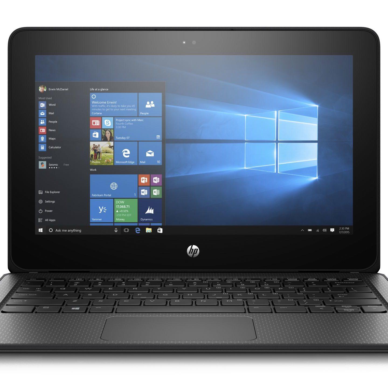 HP ProBook x360 – ноутбук воєнної витривалості для школярів