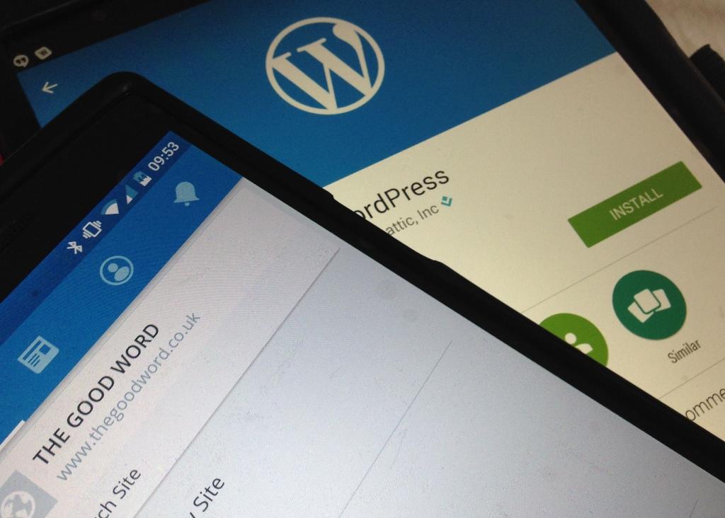 WordPress почав підтримувати VR фото та відео