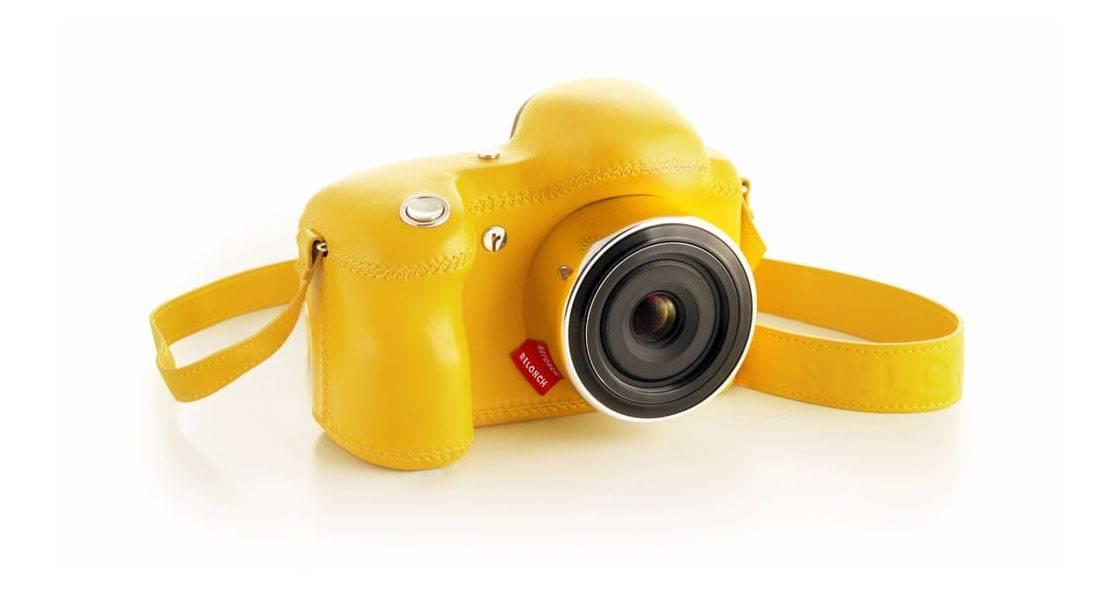 Сервис Relonch: стильная камера и AI вместо Photoshop за $99 в месяц
