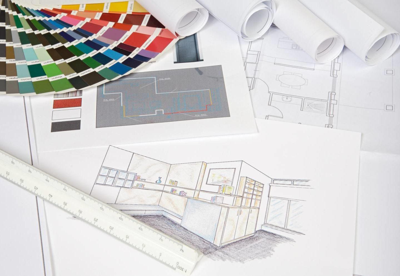 Дизайнер інтер'єру: особливості професії