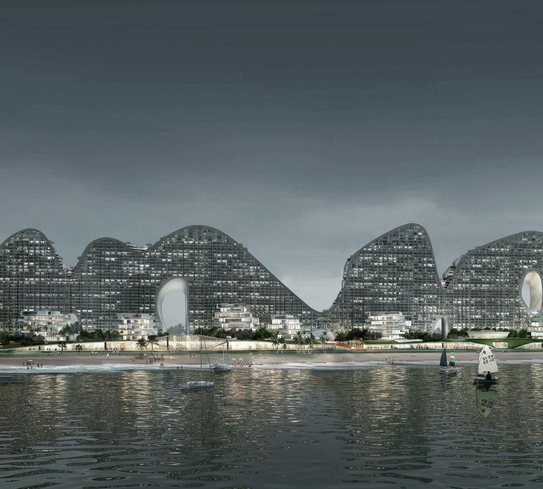 2016-й був дивовижним роком для архітектури! Не вірите – переконайтеся