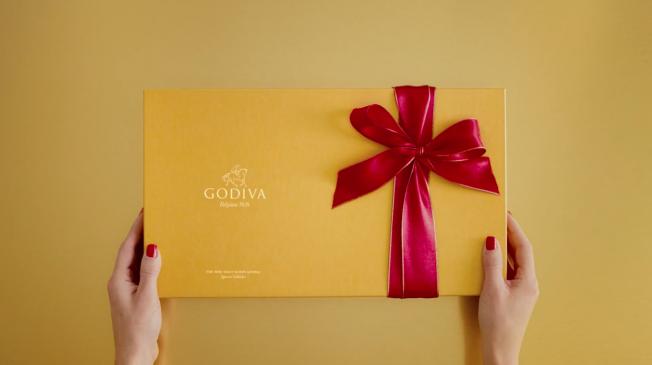 Бельгійський шоколад заховали у коробку-матрьошку (Відео)