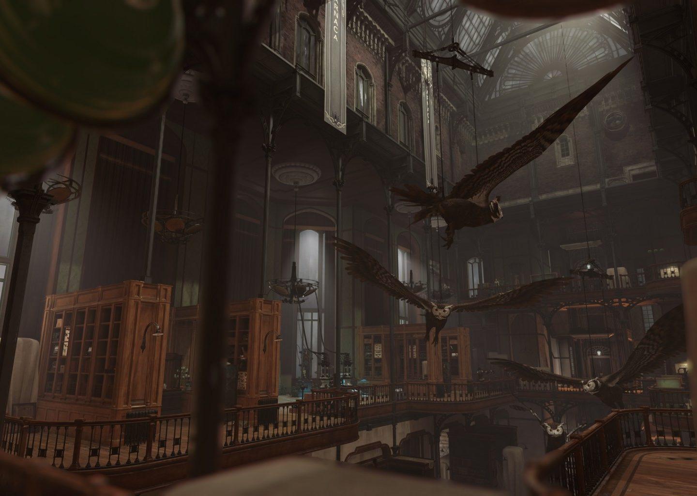 Обзор Dishonored 2: просто лучшая игра 2016 года