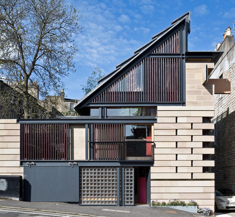 Найкращий будинок Британії 2016 – концептуальний дизайн у шотландських традиціях