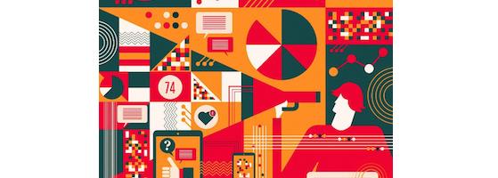 Instagram для натхнення графічних дизайнерів: за ким варто стежити?