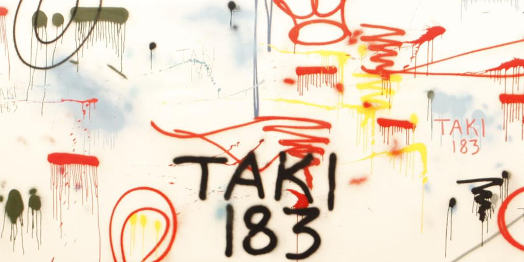 Як стріт-арт перетворився з розміток території бандами на вуличне мистецтво
