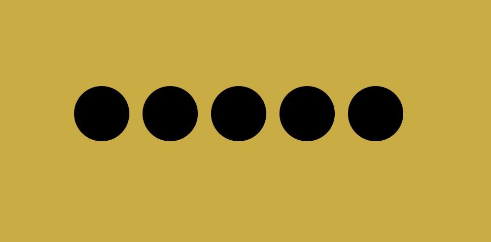 8 способів додати візуальну ієрархію до вашого дизайну
