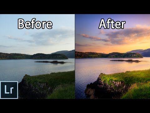 Lightroom для початківців: як правильно працювати з фотографіями?