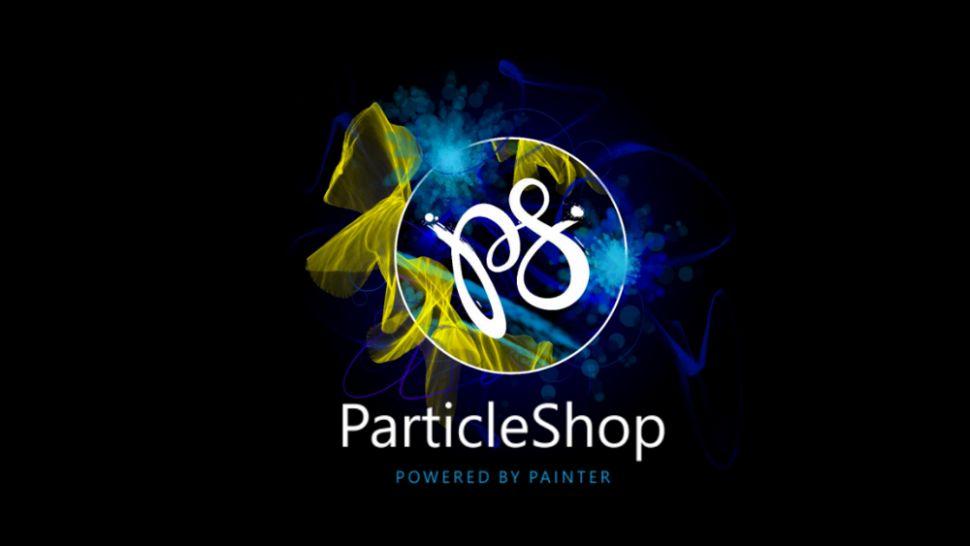 100 крутих пензлів для Photoshop – новий плагін ParticleShop