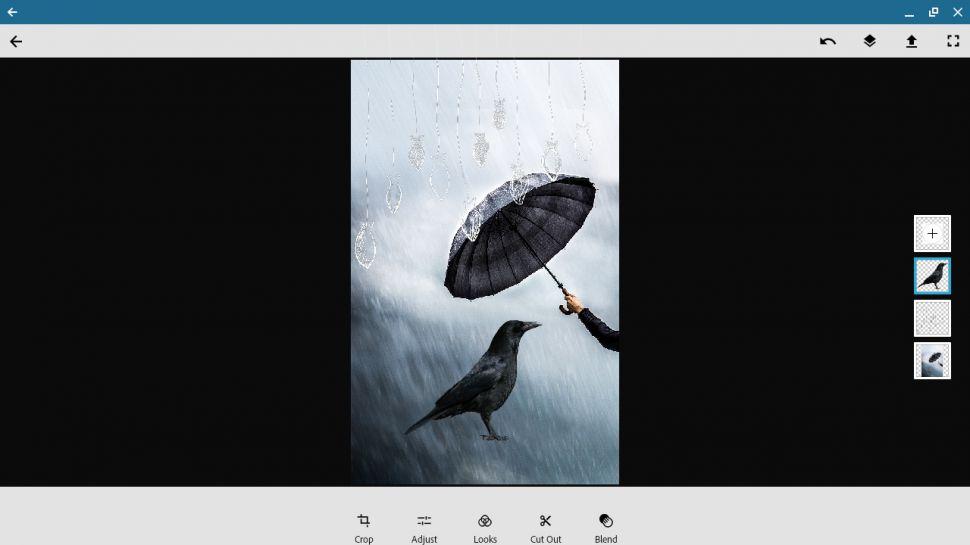 Adobe випустить низку креативних додатків для Chromebook