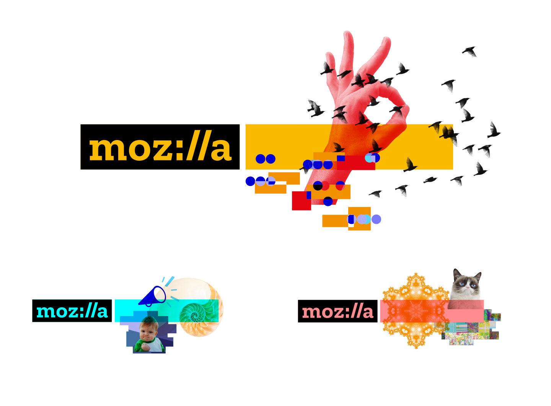 Mozilla нарешті представила свій новий логотип